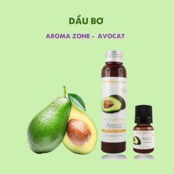 Dầu Bơ Aroma Zone