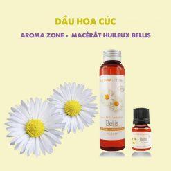 Dầu Hoa Cúc Aroma Zone