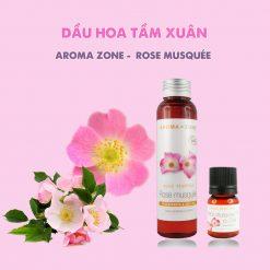 Dầu Tầm Xuân Aroma Zone