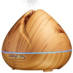 Máy khuếch tinh dầu hình quả đào