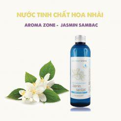 Nước Tinh Chất Hoa Nhài Aroma Zone